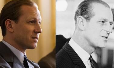 Πρίγκιπας Φίλιππος: Πώς τον «αποχαιρέτησαν» οι ηθοποιοί του «The Crown»;