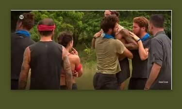 Survivor spoiler: Άγριος καβγάς Αλέξη - Ηλία  – Επενέβη ο Γιώργος Λιανός