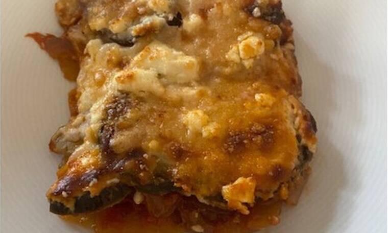 Γράφει η Majenco αποκλειστικά για το Queen.gr: Συνταγή για νόστιμο vegetarian μουσακά με φέτα