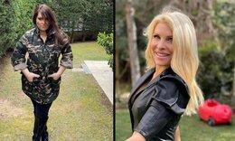 Κατερίνα Ζαρίφη: Θα είναι στη νέα εκπομπή της Ελένης Μενεγάκη στο Mega - Η απάντησή της on camera!