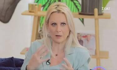 Κατερίνα Γκαγκάκη: «Έχω πει δημόσια ότι θέλω να υιοθετήσω ένα παιδί»