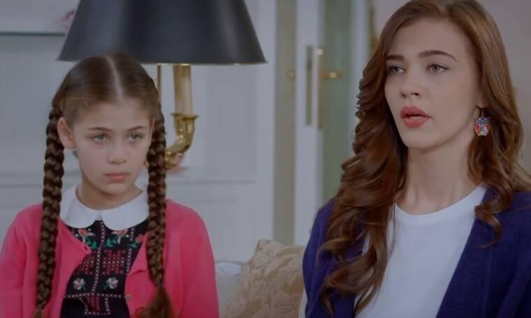 Elif: Η Παρλά υποκρίνεται την άρρωστη και η μόνη που ανακαλύπτει το ψέμα της είναι η Ελίφ