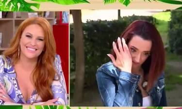 Survivor: H αποκάλυψη της αδελφής του Σάκη για τη σχέση του με τη Μαριαλένα και τα δάκρυα!