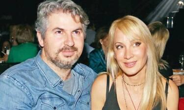 Μαρία Ματσούκα: Έγινε μαμά για πρώτη φορά – Η φώτο με τον νεογέννητο γιο της
