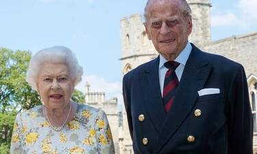 Βασίλισσα Ελισάβετ: Έτσι αποχαιρέτησε τον Πρίγκιπα Φίλιππο λίγο πριν πεθάνει