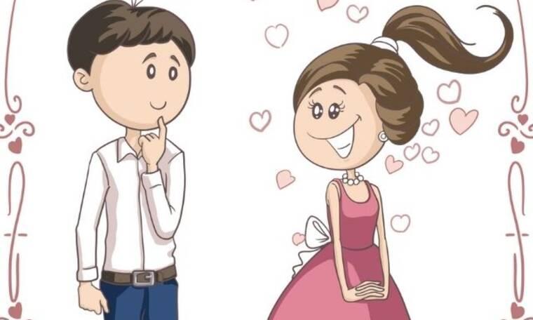 Γι΄αυτά τα 4 ζευγάρια ο έρωτας θα είναι κεραυνοβόλος