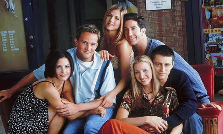 Τα Φιλαράκια: Τι γνωρίζουμε για την μεγάλη τηλεοπτική τους επιστροφή