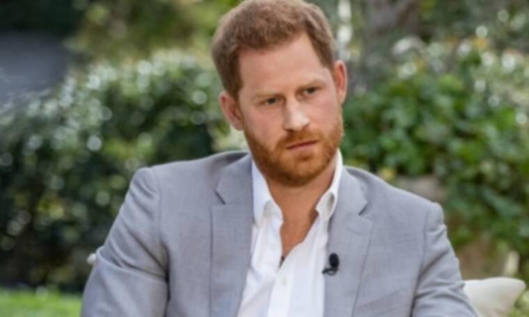Επέστρεψε στο Παλάτι ο πρίγκιπας Harry: Όσα έγιναν με τον αδερφό του William (photos)