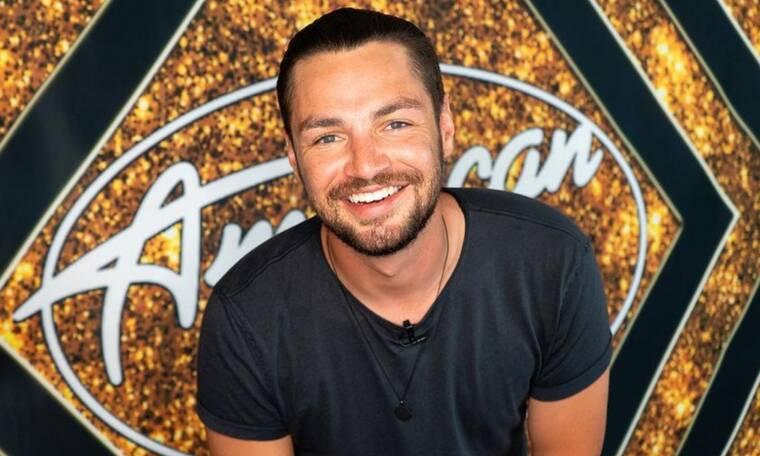 Ποιος είναι ο Chayce Beckham που έγινε viral μέσα από το American Idol(pic+vid)