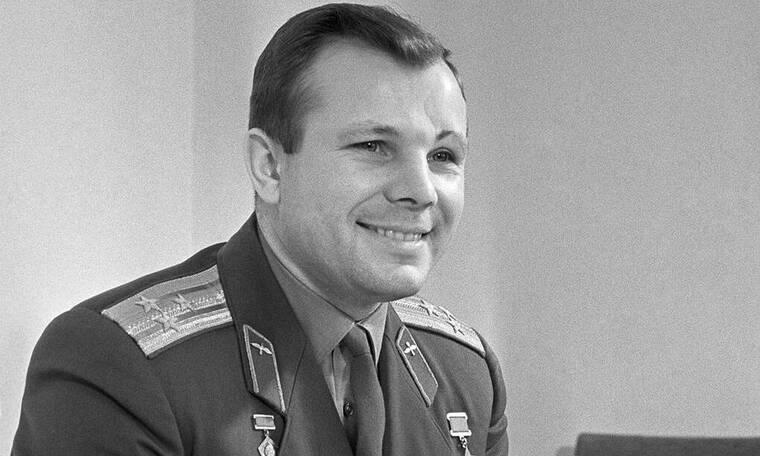 Yuri Gagarin: Η άγνωστη ιστορία του άντρα που κατέκτησε το διάστημα