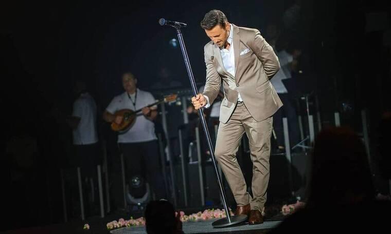 Νίκος Βέρτης: Η επίσημη ανακοίνωση του τραγουδιστή για τη δικαστική διαμάχη με τον παιδικό του φίλο