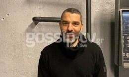 O Πέτρος Λαγούτης στο gossip-tv: «Η καραντίνα μας έχει στερήσει το δικαίωμα της ελευθερίας»