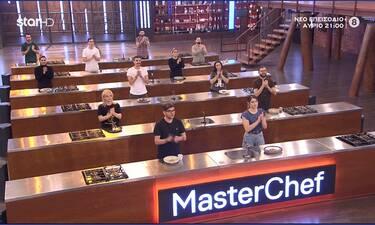 MasterChef 5: Αυτοί είναι οι παίκτες που αποχώρησαν οριστικά! Ποιοι παραμένουν;