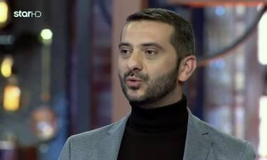MasterChef 5: Ο Κουτσόπουλος παντρεύεται; Ζήτησε από παίκτη να του ρίξει τα Ταρώ!