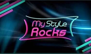 My Style Rocks: Το επικρατέστερο όνομα για την παρουσίαση – Όλο το παρασκήνιο