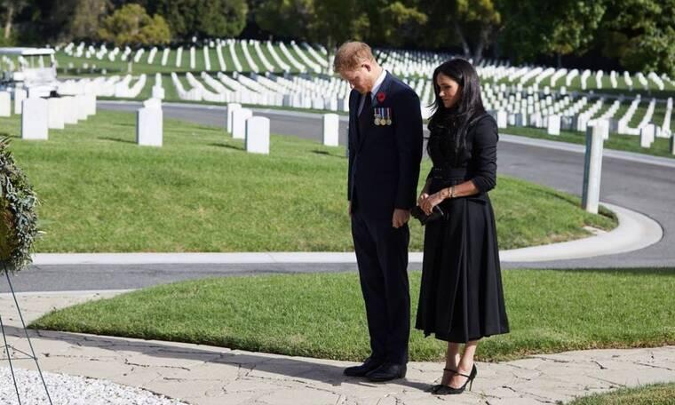 Η αλήθεια για τον Πρίγκιπα Harry και την καραντίνα; Πώς θα πάει στην κηδεία τελικά;