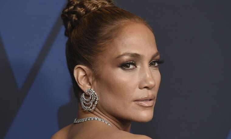 H Jennifer Lopez άλλαξε τελείως: Δες το νέο χρώμα στα μαλλιά της