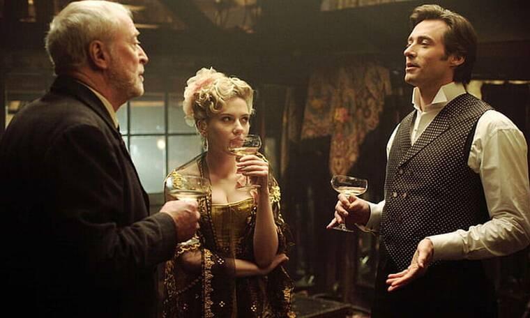 «Prestige»: Η ταινία Κρίστοφερ Νόλαν που θες να βλέπεις ασταμάτητα