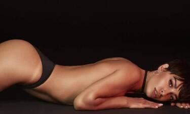 Είδες τις νέες «καυτές» λήψεις της Ελένης Φουρέιρα; Δεν χάνονται με τίποτα…