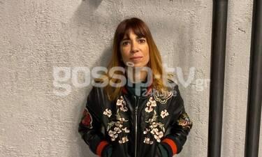 Η Μυρτώ Αλικάκη στο gossip-tv: «Τα παιδιά μου τάχθηκαν άμεσα υπέρ του κινήματος #ΜeToo»