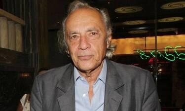 Δημήτρης Κολλάτος: Δύσκολες ώρες για τον σκηνοθέτη – Πέθανε ο γιος του