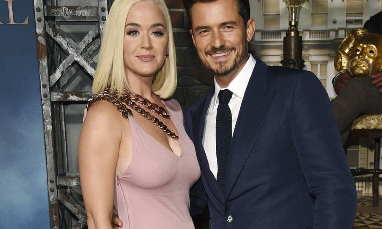 Η Katy Perry αποκάλυψε γιατί πήρε την απόφαση να γίνει μητέρα