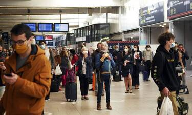 Reuters: Συμφωνία στην ΕΕ για ταξιδιωτικά πιστοποιητικά Covid ώστε να ανοίξει ο τουρισμός