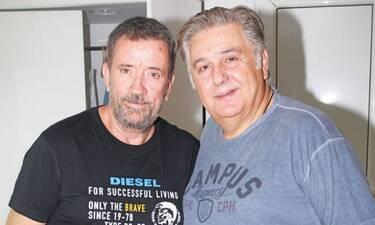 Ιεροκλής Μιχαηλίδης: Με τον Σπύρο Παπαδόπουλο η πρεμιέρα της σατιρικής εκπομπής του