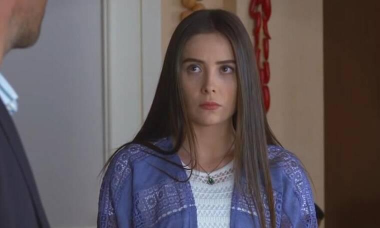 Elif: Τρόμος για τη ζωή της Μελέκ - Δεν την αφήνουν να βγει από το σπίτι