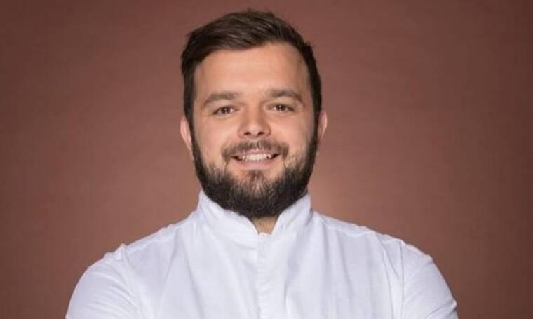 Νίκος Θωμάς: Ένας... ροκ σταρ σεφ πίσω από την παραγωγή του MasterChef