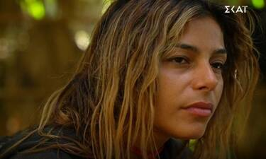 Survivor: Απίστευτες κατηγορίες για την Ελευθερίου: «Δεν πρόλαβε να κλέψει, την πιάσαμε...»