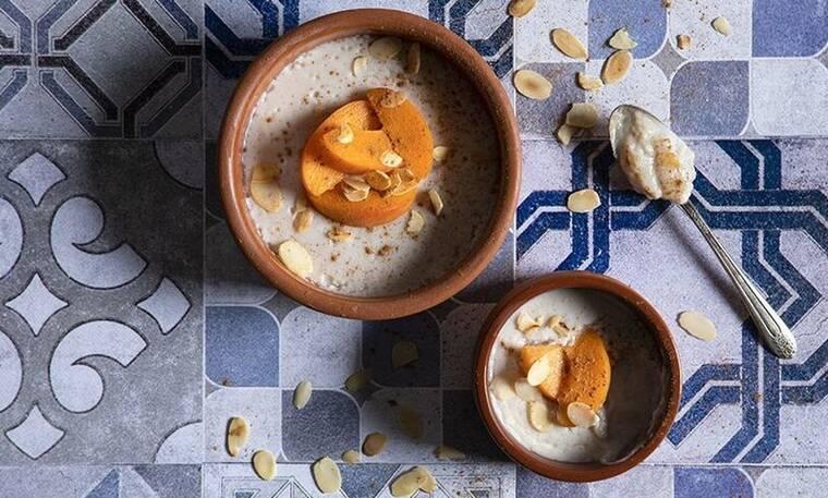 Vegan γιαούρτι από γάλα αμυγδάλου - Mια πρωτότυπη συνταγή από τον Άκη Πετρετζίκη