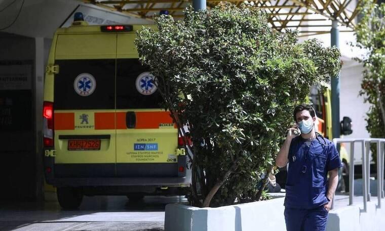 «Βόμβα» Τζανάκη στο Newsbomb.gr: 150.000-200.000 τα ενεργά κρούσματα και σύντομα 900 διασωληνωμένοι