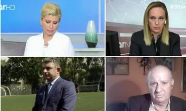 Καραϊβάζ: Η έκκληση της οικογένειας: «Να μην ακούγονται και γράφονται σενάρια για τη δολοφονία»