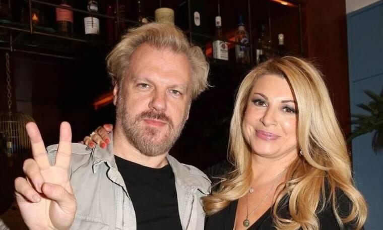 Χριστίνα Πολίτη: Το μήνυμά της για τον κορονοϊό και τον Κώστα Σπυρόπουλο    Gossip-tv.gr