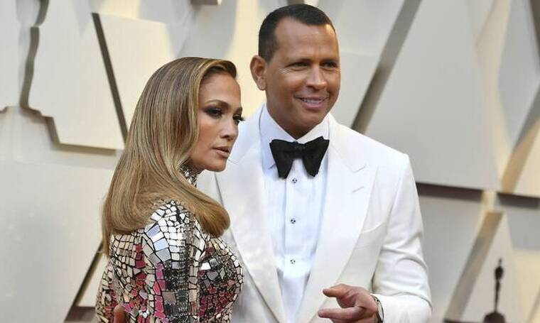 Jennifer Lopez - Alex Rodriguez: Ανακοίνωσαν και επίσημα τον χωρισμό τους