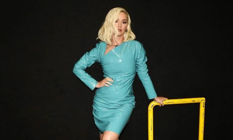 Έξαλλη η Katy Perry και οι δηλώσεις της προκαλούν (photos)