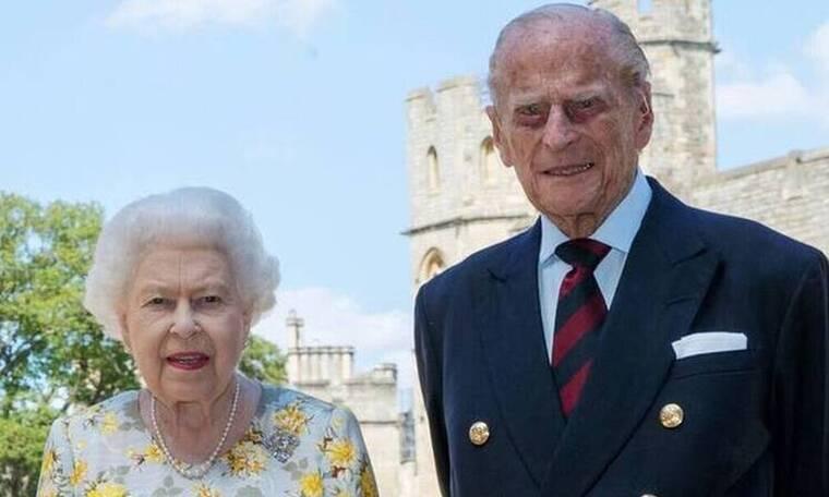 Η κηδεία του πρίγκιπα Φιλίππου ζωντανά από την ΕΡΤ