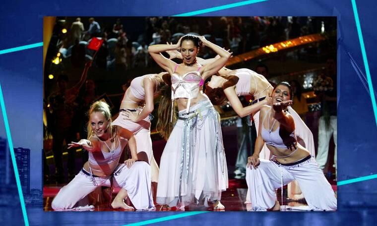 Eurovision: Θυμάσαι τη νικήτρια του 2003, Sertab; Δες πώς είναι σήμερα στα 56 της!