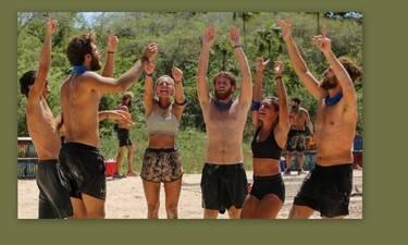 Survivor: Αλλαγές για τα φαβορί του ριάλιτι - «Ανεβαίνει» ο Παππάς, «πέφτει» ο Κόρο!
