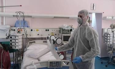 Κρούσματα σήμερα: 3.067 νέα ανακοίνωσε ο ΕΟΔΥ - 91 θάνατοι σε 24 ώρες, στους 824 οι διασωληνωμένοι