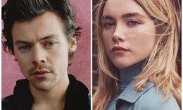 Η νέα σύντροφος του Harry Styles είναι πασίγνωστη ηθοποιός
