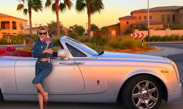 H Bella Hadid πουλάει το διαμέρισμά της για 6,5 εκ. δολάρια και πρέπει να το δεις