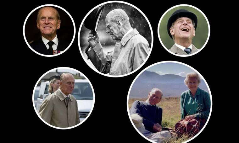 Πρίγκιπας Φίλιππος: Η αφοσίωση στη βασίλισσα, ο γάμος που κράτησε 74 χρόνια και η ζωή στη «σκιά»