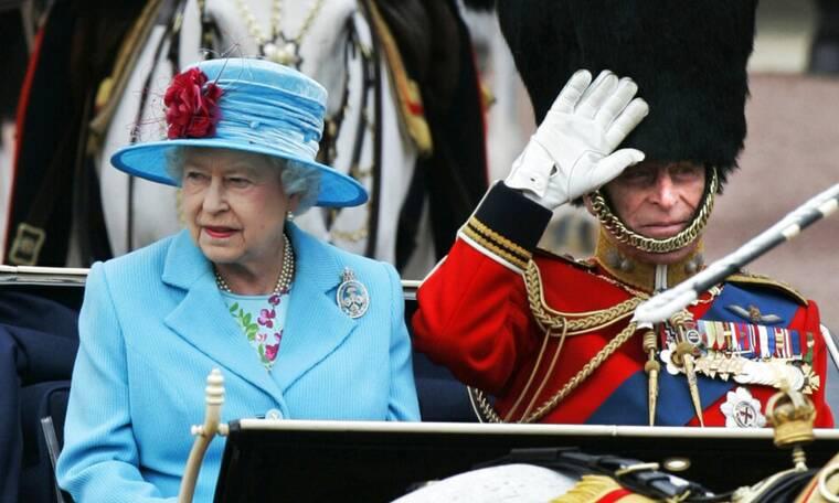 H βασίλισσα Ελισάβετ αποχαιρετά τον Φίλιππο με την πιο συγκινητική φωτογραφία και ραγίζει καρδιές