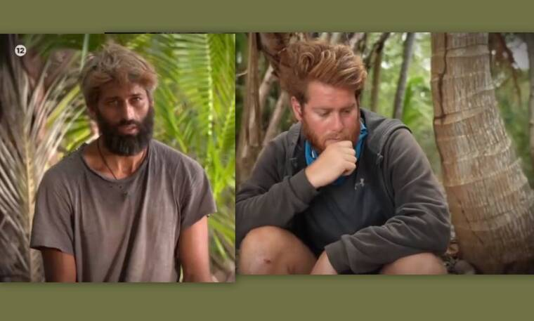 Survivor: Η πρόταση του Παππά που θα ανατρέψει τα πάντα –Το αγώνισμα που λυγίζει τους παίκτες