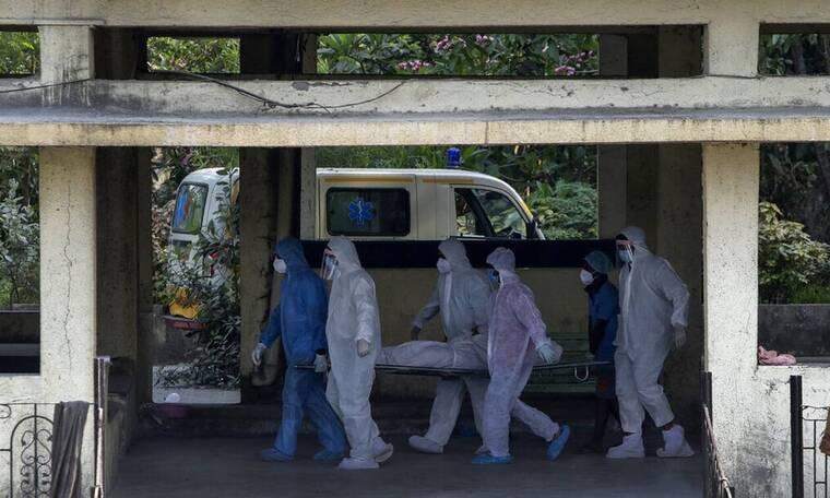 Κορονοϊός: Ξεπέρασαν τα 3.000.000 οι νεκροί της πανδημίας