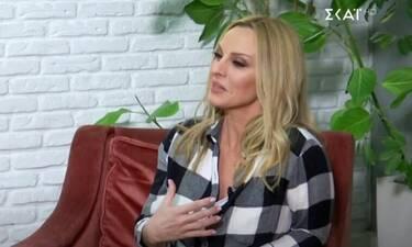 Πέγκυ Ζήνα: «Από την Eurovision, μου έχει μείνει ο θυμός που είχα για τον Ρακιντζή»