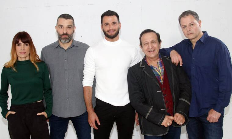 «Μίλα»: Το ελληνικό #MeToo απέκτησε το δικό του τραγούδι!