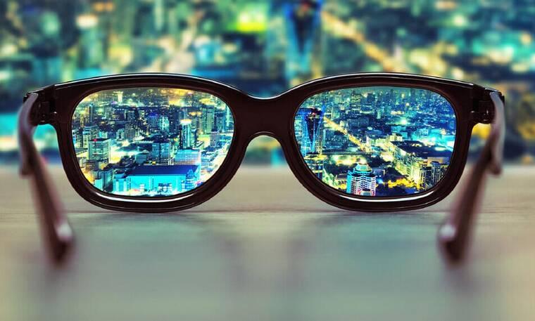 Έρευνα: Μήπως σε λίγο καιρό θα καταργηθούν τα γυαλιά;